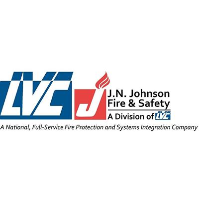 LVC company logo