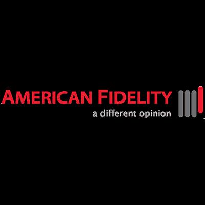 american fidelity company logo
