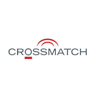 crossmatch company logo