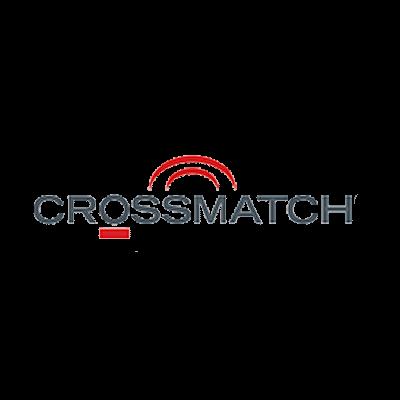 crossmatch company logo
