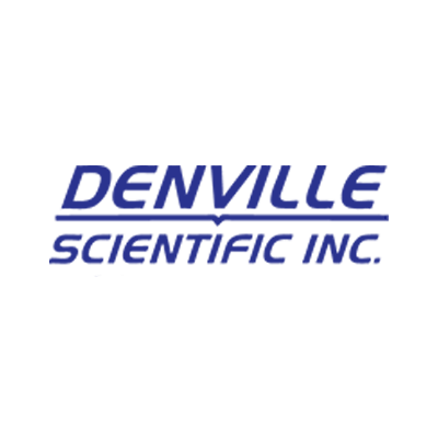 denville scientific company logo