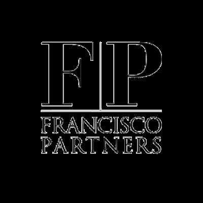 francisco partners company logo