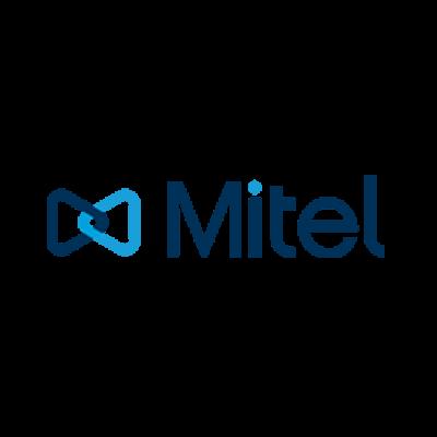 mitel company logo