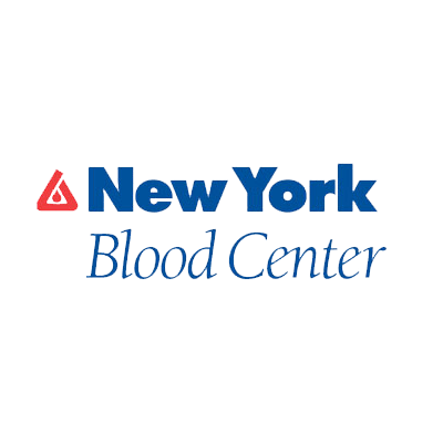 new york blood center company logo
