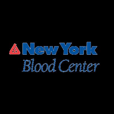 new york blood center company logo