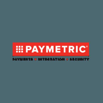 paymetric company logo