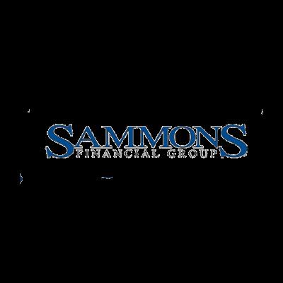 Sammons company logo