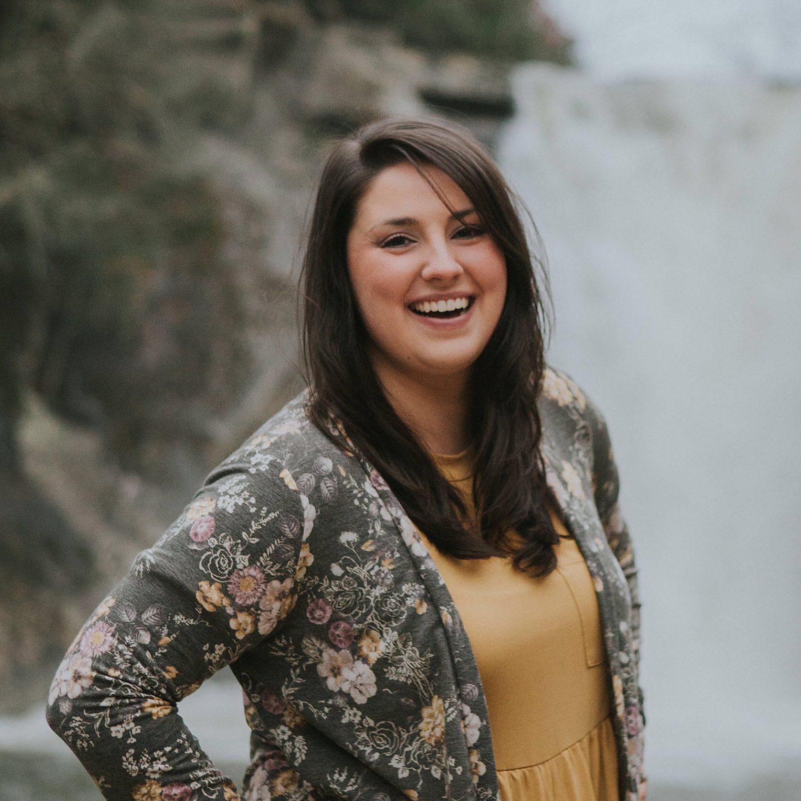 Ashley Cox profile photo